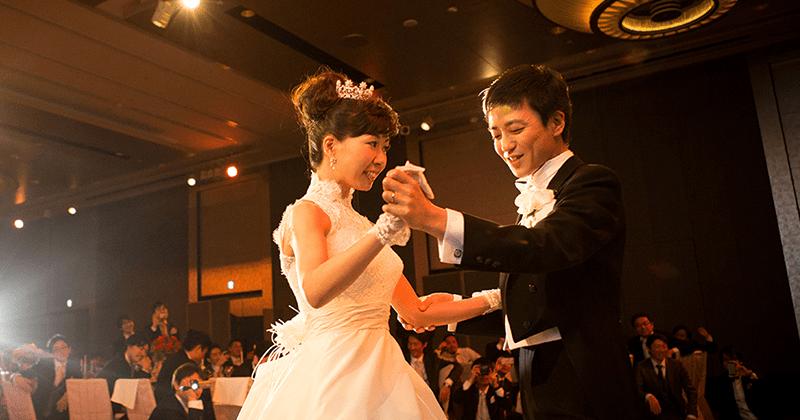 Amazingな晩餐会 Wedding