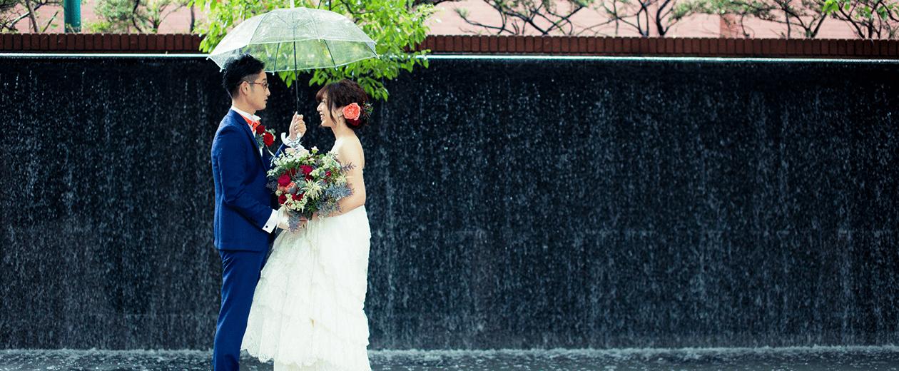結婚式のその先へ。