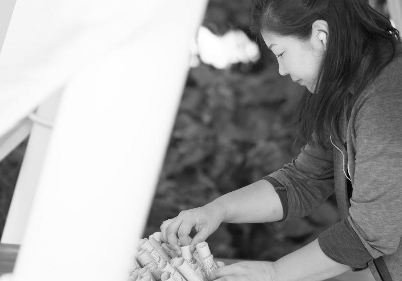 HIROKO HAYAMA